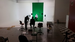 Utah Green Screen Studio