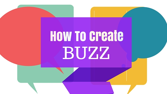 How to create buzz Title