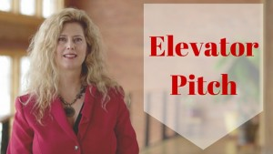 The Elevator Pitch (3)