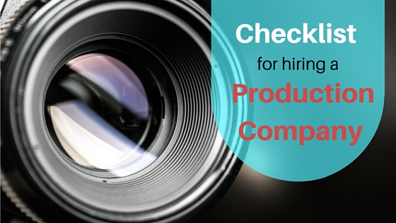 hire production company utah